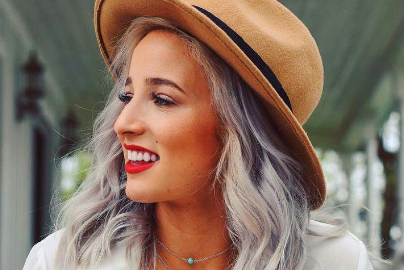 loiro-platinado-acinzentado-10-tendências-de-cor-de-cabelo-em-2018