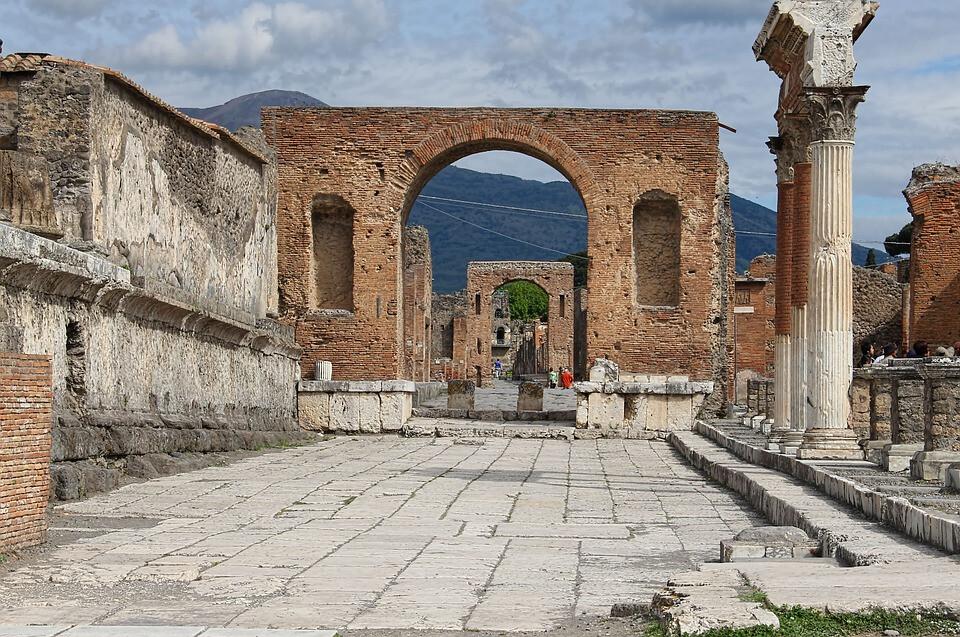 Pompeia-Itália-os-10-lugares-abandonados-mais-assustadores-do-mundo