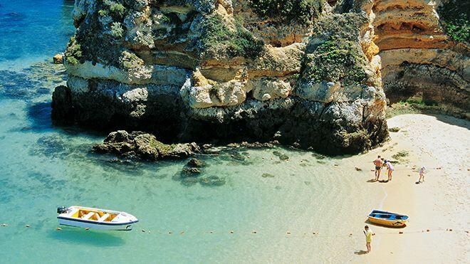 praia-camilo-melhores-praias-do-algarve