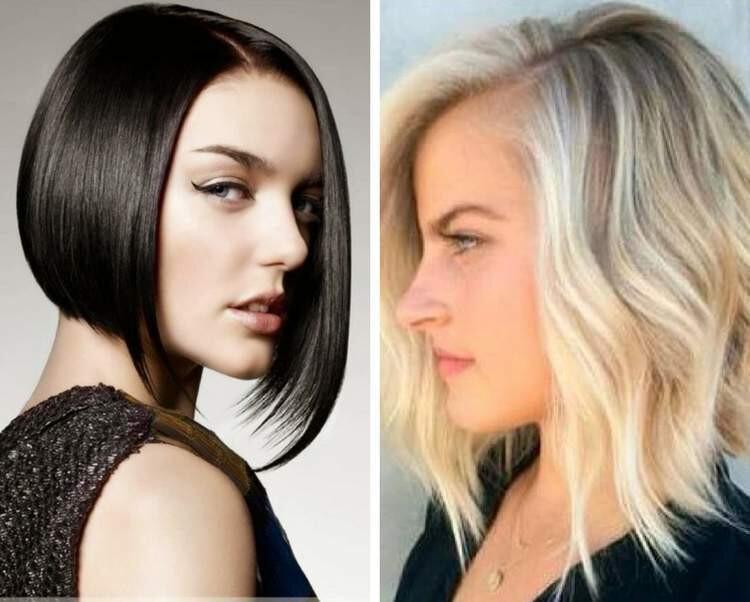 curto-com-pontas-alongadas-tendências-de-cortes-de-cabelo-verão-2018