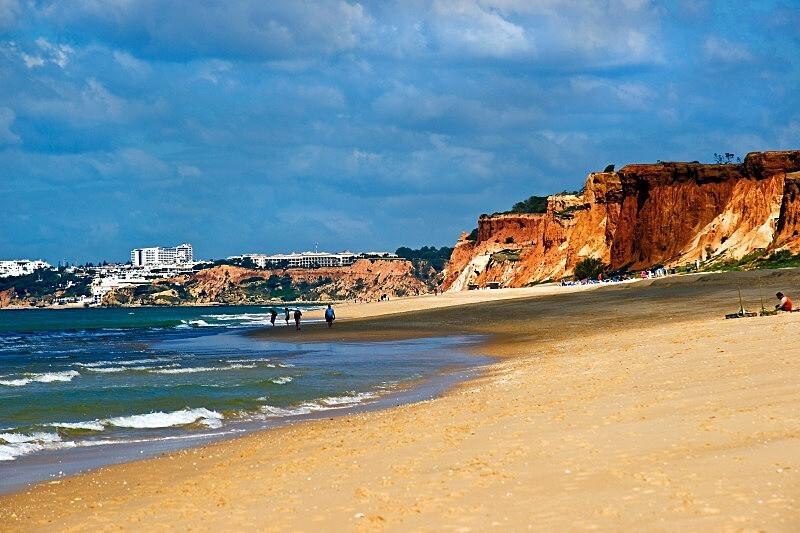praia-da-falésia-as-melhores-praias-do-sul-de-portugal