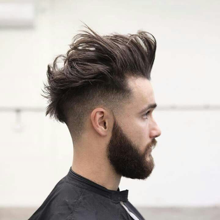 cabelo-espetado-tendência-de-cortes-de-cabelo-masculinos-verão-2018