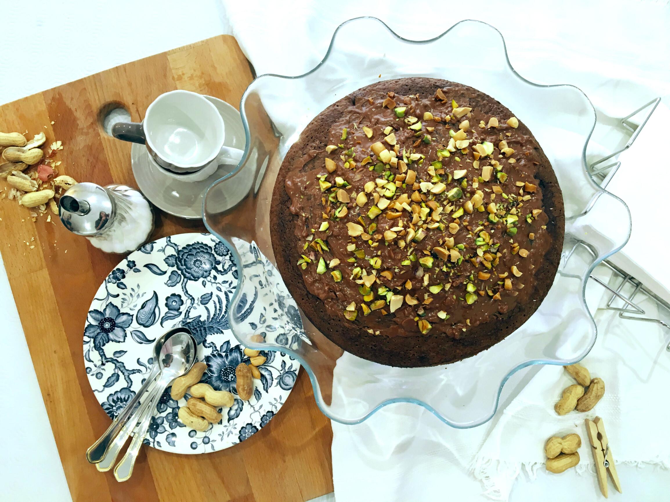 receita-de-bolo-de-chocolate-com-pistáchio
