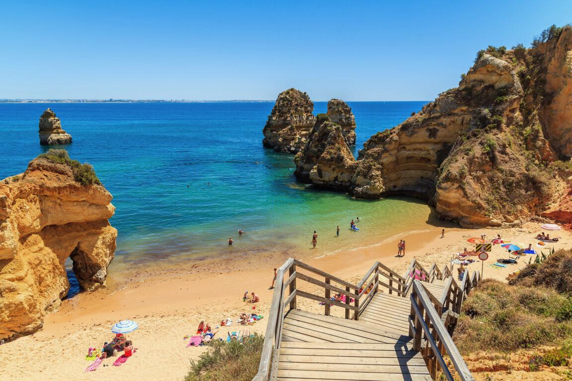 praia-do-camilo-as-melhores-praias-do-sul-de-portugal