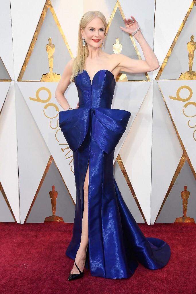 melhores-looks-dos-Óscares-Nicole-Kidman