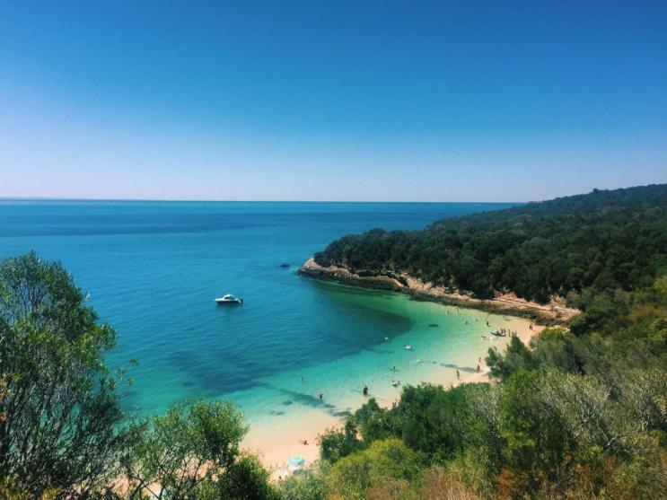 praia-dos-galapinhos-as-melhores-praias-do-norte-de-Portugal