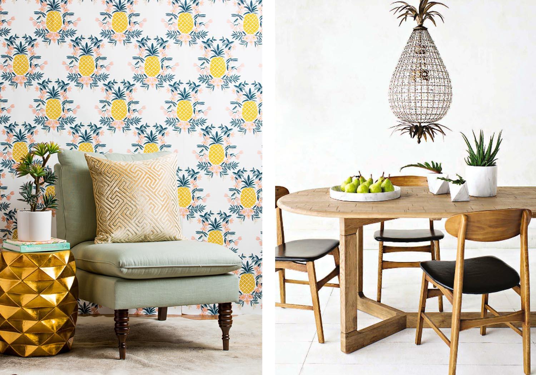 abacaxi-na-decoração-de-interiores