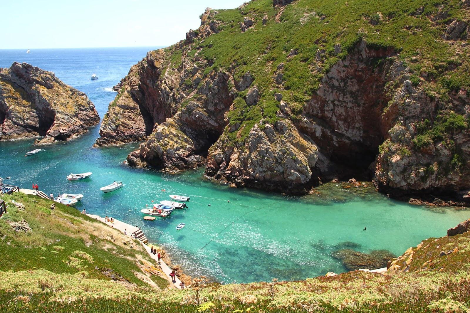 praia-da-berlenga-grande-as-melhores-praias-de-Portugal
