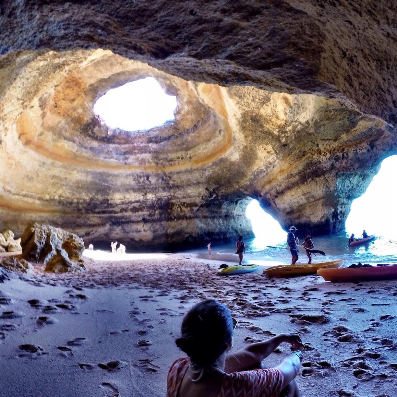 praia-de-benagil-as-melhores-praias-de-Portugal