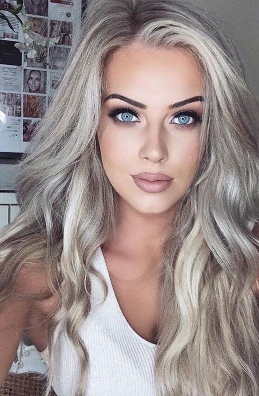ashy-blonde-10-tendências-de-cor-de-cabelo-em-2018
