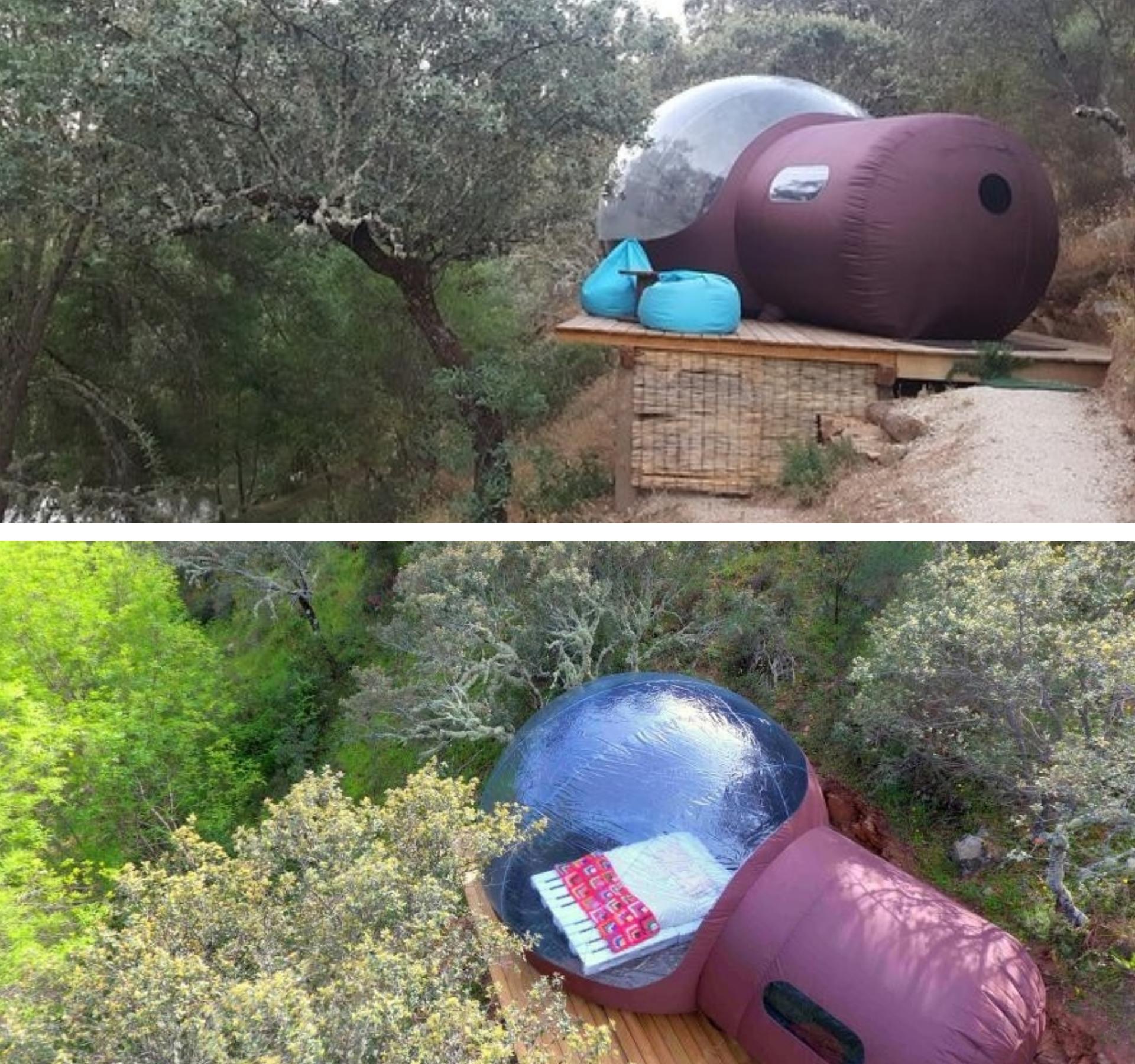 moinho-do-maneio-castelo-branco-melhores-parques-de-glamping-em-Portugal