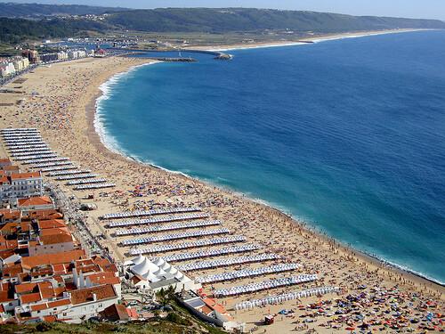 praia-da-nazaré-as-melhores-praias-de-Portugal