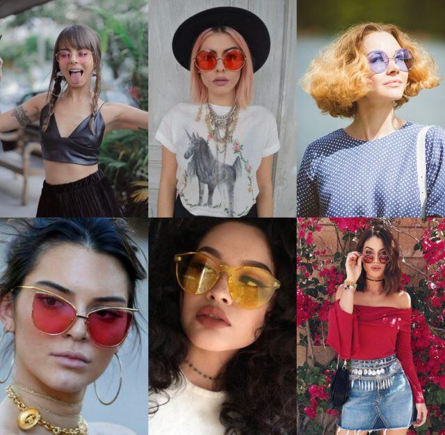 culos-de-sol-de-mulher-óculos-com-lentes-coloridas